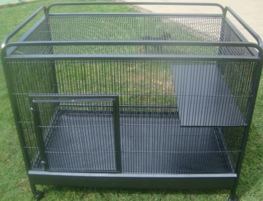 chinchilla cage - photo #20